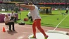 Метательница молота Анна Малыщик квалифицируется в финал с третьим результатом Кідальніца молата Ганна Малышчык кваліфікуецца ў фінал з трэцім вынікам Hammer thrower Anna Malyshchik qualifies for 2017 IAAF World Championships finals with third result