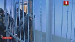 Обвиняемый в убийстве двух девушек в Бобруйске приговорен к смертной казни Абвінавачаны ў забойстве двух дзяўчат у Бабруйску прысуджаны да смяротнага пакарання