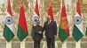 Продолжается визит президента Индии в Беларусь Працягваецца візіт прэзідэнта Індыі ў Беларусь Visit of the President of India to Belarus