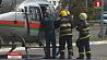 Спасатели отработали ситуацию возгорания в помещении с большим количеством людей У Мінску прайшлі тактычныя вучэнні МНС