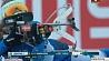 Дарья Домрачева   седьмая в спринте на этапе Кубка мира по биатлону в Оберхофе  Дар'я Домрачавасёмая ў спрынце на этапе Кубка свету па біятлоне ў Аберхофе  Daria Domracheva becomes 7th in sprint at Biathlon World Cup in German Oberhof