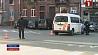 В Бельгии неизвестные расстреляли полицейского