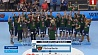 Серебро Кубка ЕГФ для Артема Королька Серабро Кубка ЕГФ для Арцёма Каралька Artsem Karalek wins silver of EHF Cup