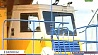 Сегодня БелАЗ презентовал первый в стране грузовик-беспилотник Сёння БелАЗ прэзентаваў першы ў краіне грузавік-беспілотнік BelAZ present first non-pilot truck
