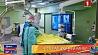Белорусские медики готовились ко II Европейским играм на протяжении года  Беларускія медыкі рыхтаваліся да II Еўрапейскіх гульняў на працягу года  Belarusian doctors ready for  2nd European Games