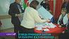 Победа правящей партии на выборах в Азербайджане Перамога кіруючай партыі на выбарах у Азербайджане