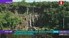 Впервые за 14 лет водопады Игуасу остались почти без воды