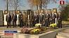Лиозно отмечает 75-летие освобождения от немецко-фашистских захватчиков  Лёзна адзначае 75-годдзе вызвалення ад нямецка-фашысцкіх захопнікаў
