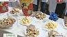 Фестиваль зерна провели в Могилевском университете питания Фестываль зерня правялі ў Магілёўскім універсітэце харчавання