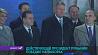 Действующий президент Румынии победил на выборах Дзеючы прэзідэнт Румыніі перамог на выбарах