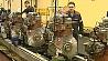 Наращивать объемы экспорта Нарошчваць аб'ёмы экспарту Minsk enterprises should increase exports to Russia