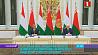 Беларусь - Венгрия: рассчитываем на рост товарооборота до 500 млн. евро. Итоги встречи во Дворце Независимости