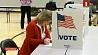 Миллионы американцев сегодня голосуют на промежуточных выборах