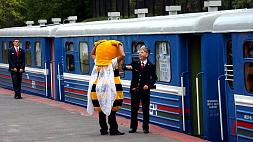 Детская железная дорога 9 июля откроет 65-й юбилейный сезон