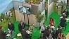 Более 60 предприятий Беларуси принимают участие в выставке ПродЭкспо Больш за 60 прадпрыемстваў Беларусі прымаюць удзел у выставе ПрадЭкспа Over 60 enter enterprises o Belarus to take part in ProdExpo exhibition in Moscow