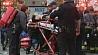 Новое нападение в центре Нью-Йорка Новае нападзенне ў цэнтры Нью-Ёрка