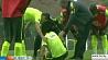 12 июня сборная Бразилии сыграет со сборной Хорватии 12 чэрвеня зборная Бразіліі згуляе са зборнай Харватыі