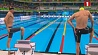 Игорь Бокий установил пять мировых рекордов на соревнованиях по плаванию в Берлине Ігар Бокі ўстанавіў пяць сусветных рэкордаў на спаборніцтвах па плаванні ў Берліне The Belarusian Paralympian Igor Bokiy set five world records at swimming competitions in Berlin