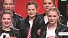 """Витебская танцевальная группа """"Инфинити"""" в финале шоу """"Я могу!"""" Віцебская танцавальная група """"Інфініці"""" ў фінале шоу """"Я магу!"""" Vitebsk dance group """"Infinity"""" gets in finals of national talent show """"I can!"""""""