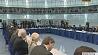Координационная комиссия Европейских олимпийских комитетов  начала работу в Минске Каардынацыйная камісія Еўрапейскіх алімпійскіх камітэтаў пачала працу ў Мінску Coordination Commission of European Olympic Committees starts work in Minsk