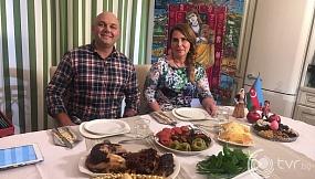 Кулинарная дипломатия. Новый сезон