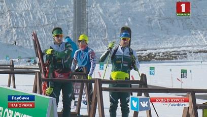 Сегодня тренеры сборных озвучили составы команд на спринтерские гонки
