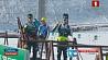 Сегодня тренеры сборных озвучили составы команд на спринтерские гонки Сёння трэнеры зборных агучылі склады каманд на спрынтарскія гонкі