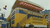 БелАЗ презентовал крупнейший самосвал в мире БелАЗ прэзентаваў найбуйнейшы самазвал у свеце Belaz presents biggest truck in the world