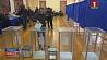 В Украине  проходит второй тур президентских выборов Ва Украіне  праходзіць другі тур прэзідэнцкіх выбараў