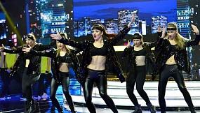 """Студия современного танца """"Lockti"""" 3"""