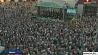 Эйфелеву башню возвели в сердце Минска