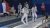 Две бронзы завоевали белорусские фехтовальщики на молодежном чемпионате Европы в Ереване  Дзве бронзы заваявалі беларускія фехтавальшчыкі на моладзевым чэмпіянаце Еўропы ў Ерэване 2 bronzes won by Belarusian fencers at European Youth Championships in Yerevan