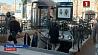 Полиция Франции разыскивает нападавшего, который в метро облил кислотой молодого человека Паліцыя Францыі адшуквае нападаўшага, які ў метро абліў кіслатой маладога чалавека