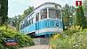В Витебске отмечают 120 лет с начала движения первого трамвая У Віцебску адзначаюць 120 гадоў з пачатку руху першага трамвая