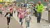 Более полутысячи детей собрались на благотворительный забег Больш як паўтысячы дзяцей сабраліся на дабрачынны забег