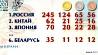 Сегодняшний день на Универсиаде для белорусских спортсменов стал рекордным Сённяшні дзень на  Універсіядзе  для беларускіх спартсменаў стаў рэкордным Record-breaking day in number of medals for Belarusian athletes at Student Games in Kazan