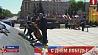 Александр Лукашенко принял участие в церемонии  возложения венков и цветов к монументу Победы Аляксандр Лукашэнка прыняў удзел у цырымоніі  ўскладання вянкоў і кветак да манумента Перамогі  Alexander Lukashenko attends flower laying ceremony at Victory Monument