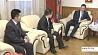 Новые белорусско-китайские молодежные проекты обсуждают сегодня в Минске