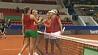 Достижение белорусок сравнимо с успехом мужского тенниса в первой половине нулевых Дасягненне беларусак параўнальна з поспехам мужчынскага тэніса ў першай палове нулявых World sensation at Luzhniki sport complex