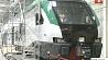 """""""Штадлер Минск"""": Поезда межрегиональных линий бизнес-класса свяжут столицу и Гомель Цягнікі міжрэгіянальных ліній бізнес-класа звяжуць сталіцу і Гомель Inter-regional business class trains to connect Minsk and Gomel"""