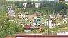 На реке Западная Двина продолжается строительство Витебской гидроэлектростанции