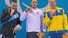 Белорусские паралимпийцы продолжают принимать поздравления  Беларускія паралімпійцы працягваюць прымаць віншаванні з вышэйшымі ўзнагародамі Рыа  Belarusian Paralympians win two more medals in Rio de Janeiro