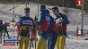 Первые гонки чемпионата Европы по биатлону пройдут в Раубичах уже сегодня Першыя гонкі чэмпіянату Еўропы па біятлоне пройдуць у Раўбічах ужо сёння First race of European Biathlon Championship to be held today