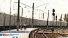 Сегодня в Минске официально откроется представительство компании Литовские железные дороги Сёння ў Мінску афіцыйна адкрыецца прадстаўніцтва кампаніі Літоўскія чыгункі Representative Office of Lithuanian Railroads Company to officially open today in Minsk