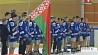 Площадка у Дворца спорта станет местом ледовых баталий юных хоккеистов  Пляцоўка ля Палаца спорту стане месцам лядовых баталій юных хакеістаў  Sports Palace to host youth ice hockey tournament