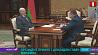 О ситуации с бюджетом и зарплатах. Александр Лукашенко принял с докладом министра финансов Пра сітуацыю з бюджэтам і зарплаты. Аляксандр Лукашэнка прыняў з дакладам міністра фінансаў