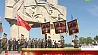 Витебск продолжает отмечать главный государственный праздник Віцебск працягвае адзначаць галоўнае дзяржаўнае свята