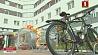 Выделенная полоса для движения велосипедистов появится около Комаровского рынка Выдзеленая паласа для руху веласіпедыстаў з'явіцца каля Камароўскага рынку