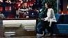 """Пресс-секретарь Президента Н. Эйсмонт в проекте  """"Макаенка, 9""""  рассказала о жизни А. Лукашенко"""