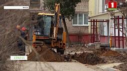 Капитальный ремонт в этом году проведут в 170 домах  Капітальны рамонт сёлета правядуць у 170-ці дамах